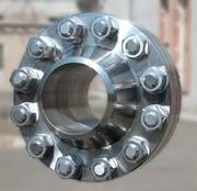 Продам Степногорск 12Х18Н10Т,  лист,  труба,  фланец, отвод, круг,  сетка